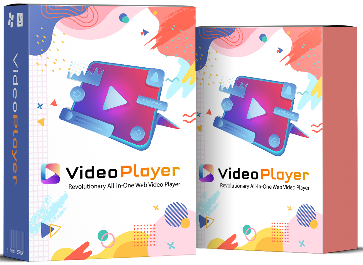 Upgrade #4 - VideoPlayer Unlimited - OTO ($37 Value)