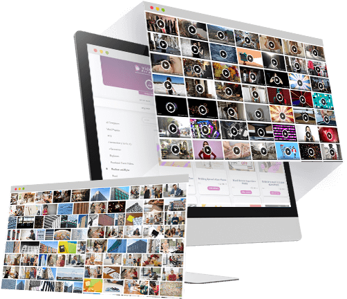 Millions of royalty-free images and video assets